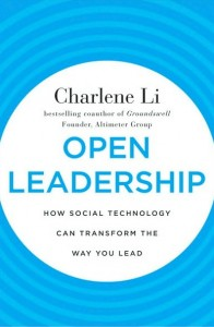 OpenLeadership