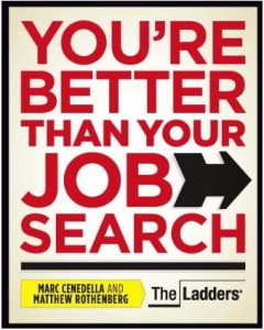 You are better than your job search