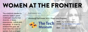 WomenattheFrontier